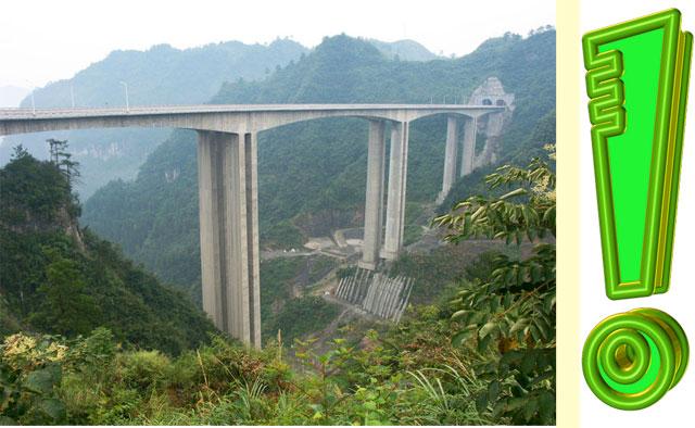 Так выглядит балочный мост