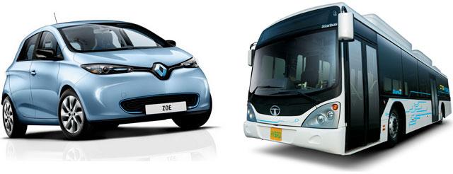 Аренда автомобиля или общественный транспорт?