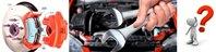 Сделать самому или профессиональный ремонт тормозов
